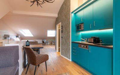 Apartment mieten Frankfurt