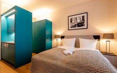Apartment Fressgass Frankfurt