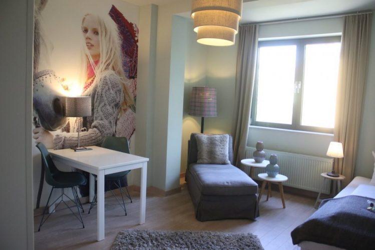 Couva Apartment Frankfurt