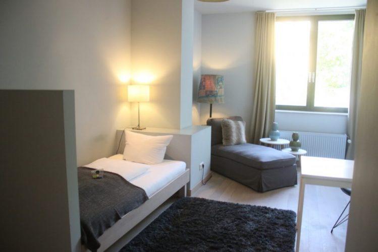 Apartment in Frankfurt am Main
