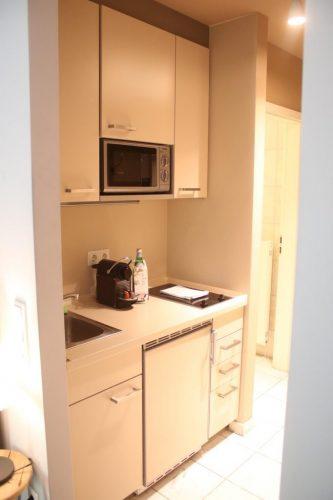 Schönes Zimmer Apartment Frankfurt